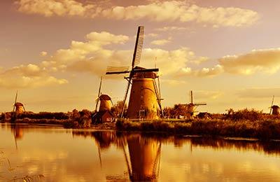 Harwich Hoek van Holland