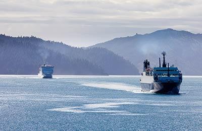 Boek uw ferry met Aferry.nl