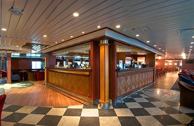 Eckerö Line Vracht Ferries